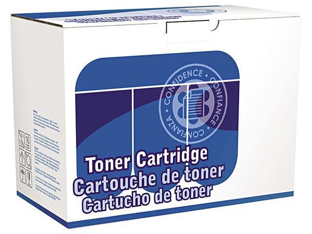 Dataproducts DPC78AP Black Toner Cartridge