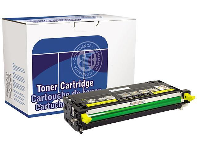 Dataproducts DPCD3115Y Yellow Toner Cartridge