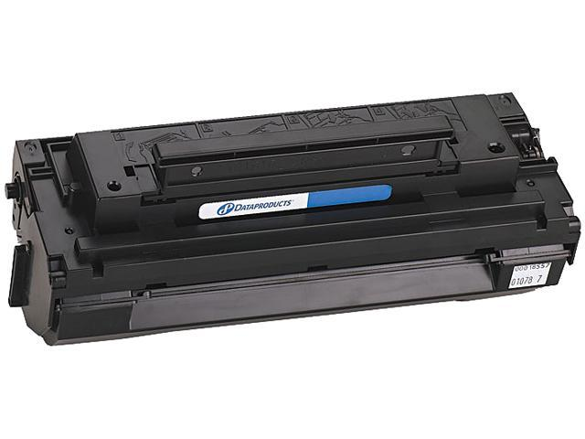Dataproducts DPCP10 Black Toner Cartridge