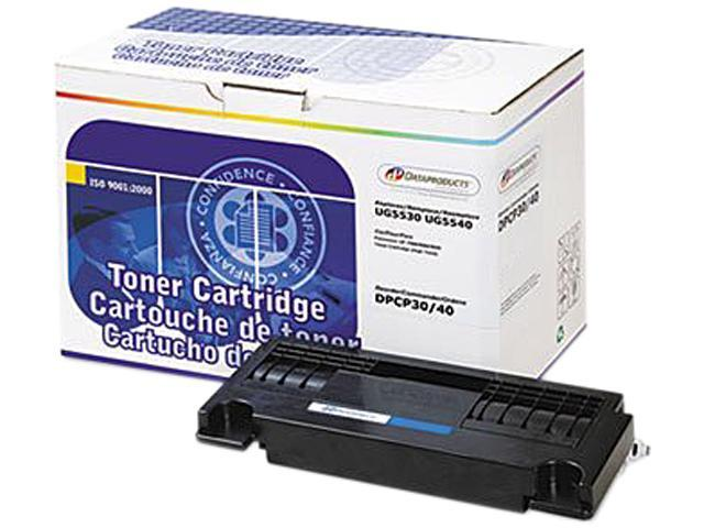 Dataproducts DPCP30/40 Black Toner Cartridge