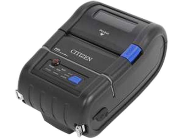 Citizen CMP-20BTUM CMP-20 Portable Thermal Printer