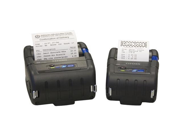 Citizen CMP-30BTUM CMP-30 Portable Thermal Printer