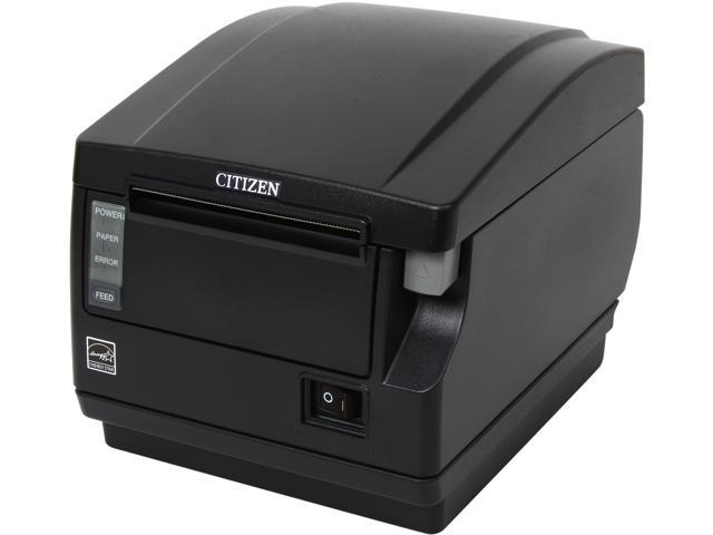 Citizen CT-S651S3RSUBKP CT-S651 Direct Thermal Printer