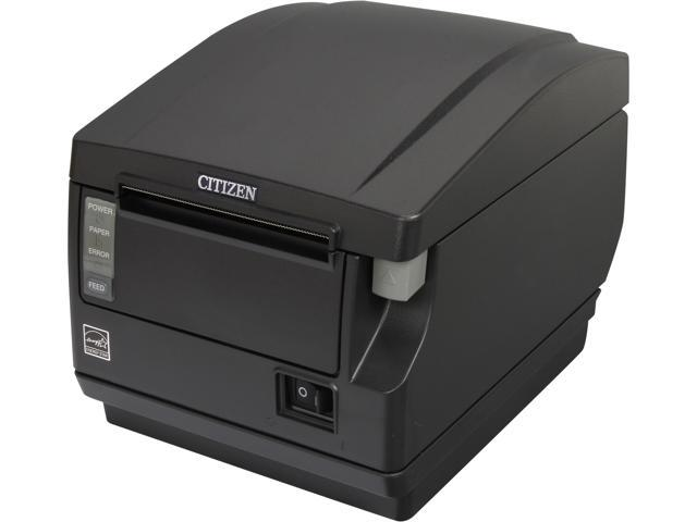 CITIZEN CT CT-S651 (CT-S651S3UBUBKP) Direct Thermal Receipt Printers