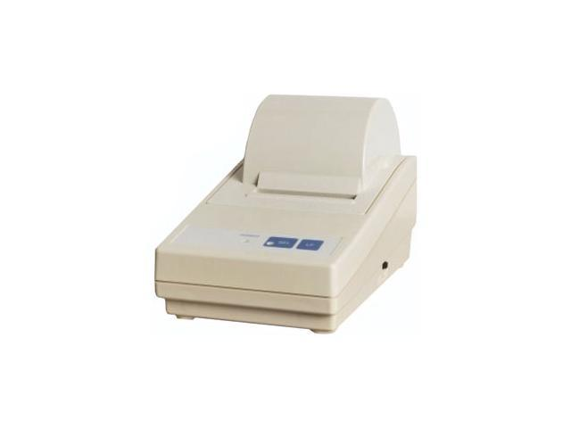 Citizen 910II-40PF120-B CBM-910II Palm-Sized Dot-Impact Receipt Printer