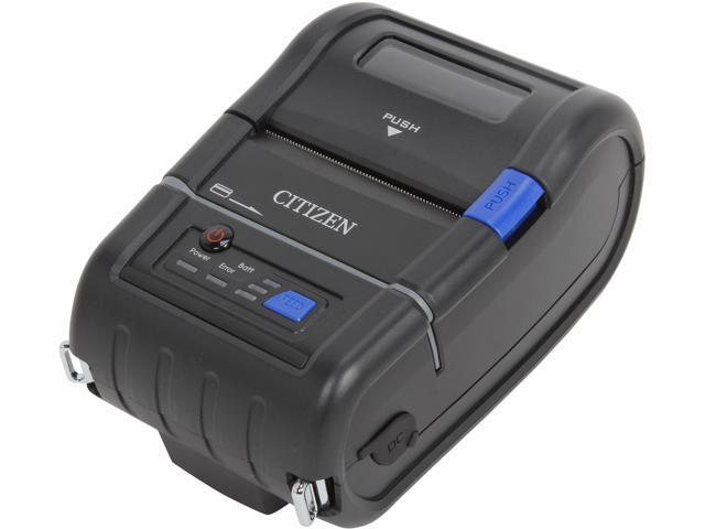 Citizen CMP-20WFU CMP-20 Portable Thermal Printer