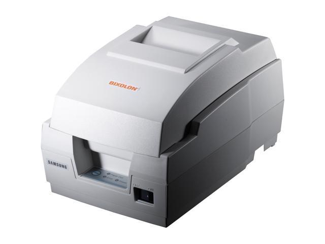 Bixolon SRP-270CP SRP-270 Series Dot Matrix Receipt Printer
