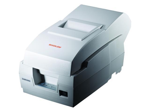 Bixolon SRP-270DUG SRP-270 Series Dot Matrix Receipt Printer