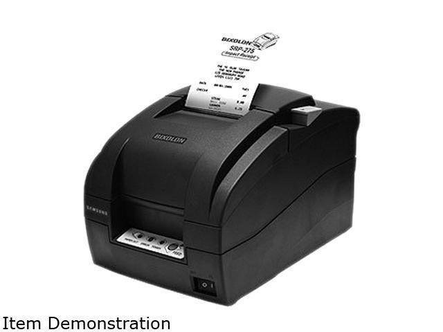 Bixolon SRP-275IIAG SRP-275II Dot Matrix Printers