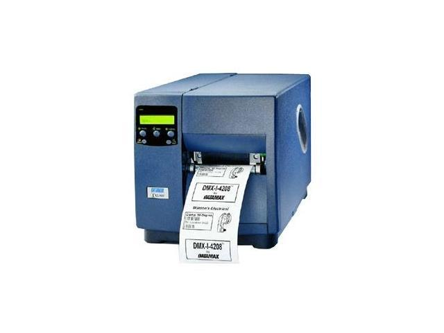DATAMAX I-4208 Thermal Label Printer