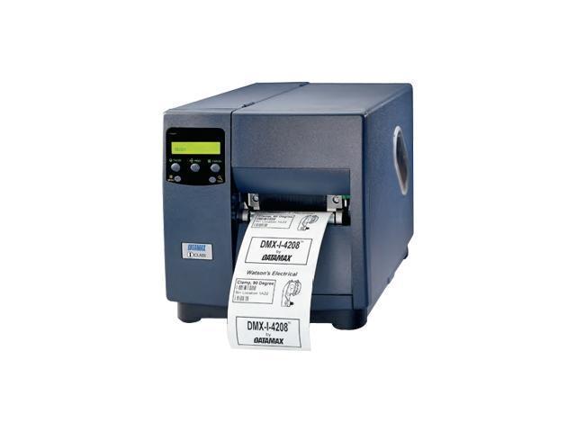 Datamax I-Class I-4212 Direct Thermal Printer - Monochrome - Desktop - Label Print