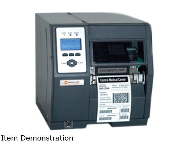 Datamax-O'Neil H-4212 (C42-00-48000007) Direct Thermal, Optional Thermal Transfer 12 IPS 203 dpi Label Printer