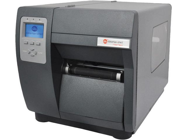 Datamax-O'Neil I-Class I-4212e (I12-00-48000L07) Thermal Transfer Printer 12 IPS (304 mm/s) 203 dpi Barcode Printer