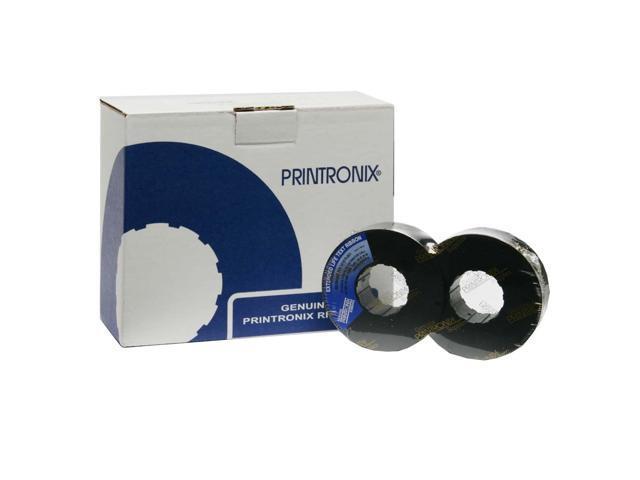 Printronix 107675-001 Ribbon Black
