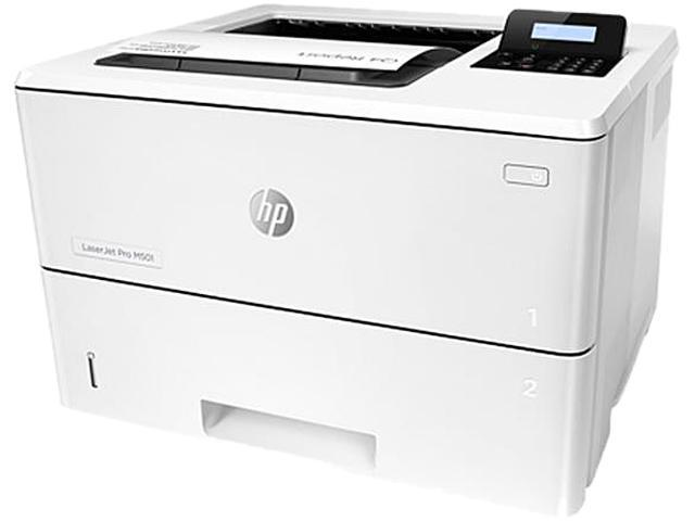 HP LaserJet Pro M501dn (SNO-J8H61AR#BGJ) Duplex 4800 x 600 enhanced dpi USB Mono Laser Printer