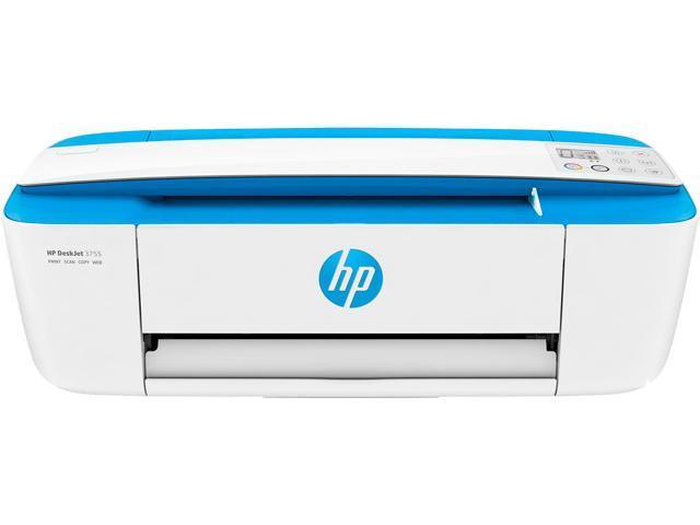 hp deskjet 3755 all in one printer manual