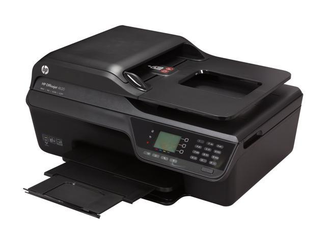 Hp Officejet 4620 Series Drivers Download - islandbertyl