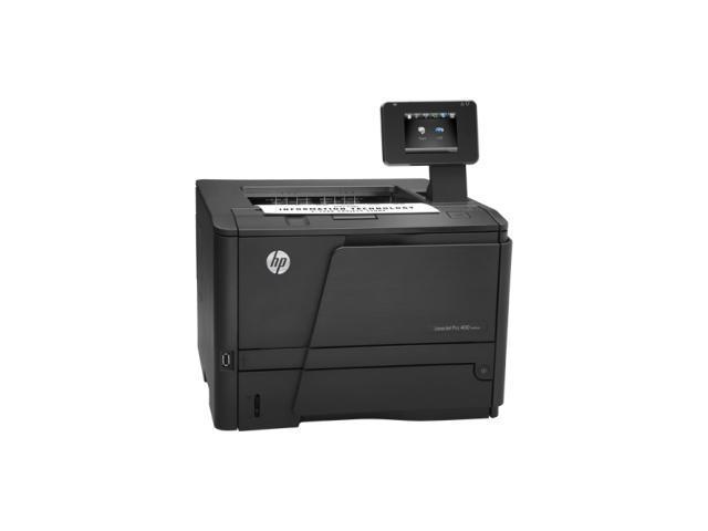HP LaserJet Pro 400 M401DN Plain Paper Print Monochrome Printer