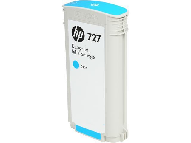 HP B3P19A 727 Ink Cartridge