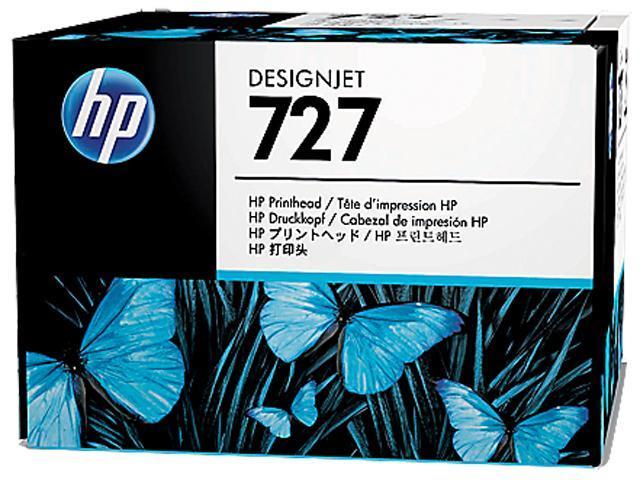 HP B3P06A 727 Designjet Printhead 6 Colors