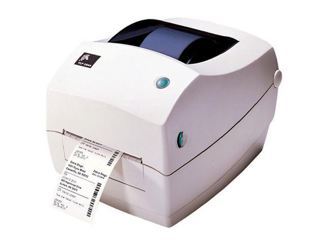 Zebra TLP 2844 (2844-10300-0001) Label Printer