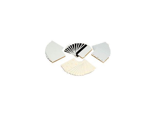 Zebra 104523-112 Premier PVC Card