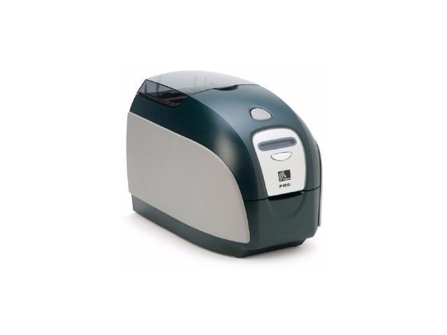 Zebra P100i Card Printer