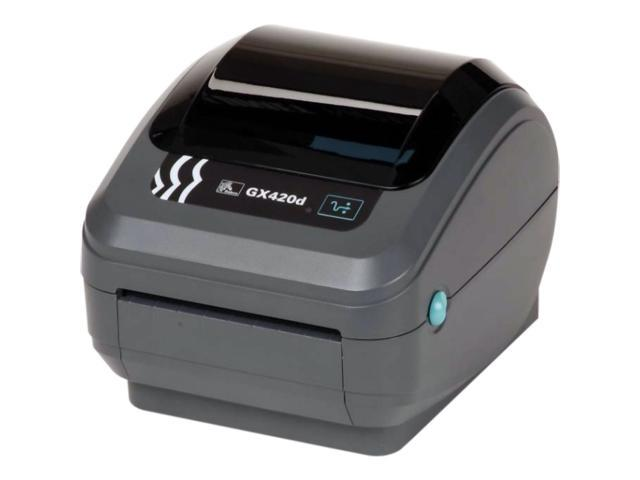 Zebra GX42-202410-000 GX420d Desktop Thermal Printer