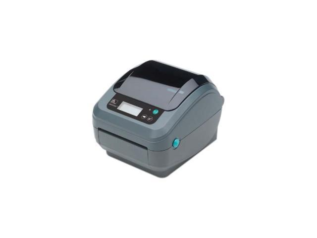 Zebra GX420t GX42-102711-000 Label Printer
