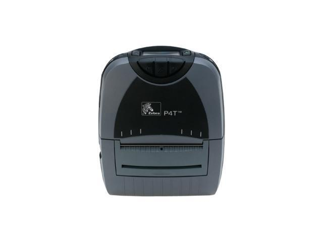 Zebra P4D-0UJ10000-00 P4T Mobile Thermal Printer