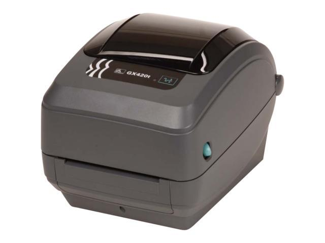 Zebra GX420t GX42-102810-000 Label Printer