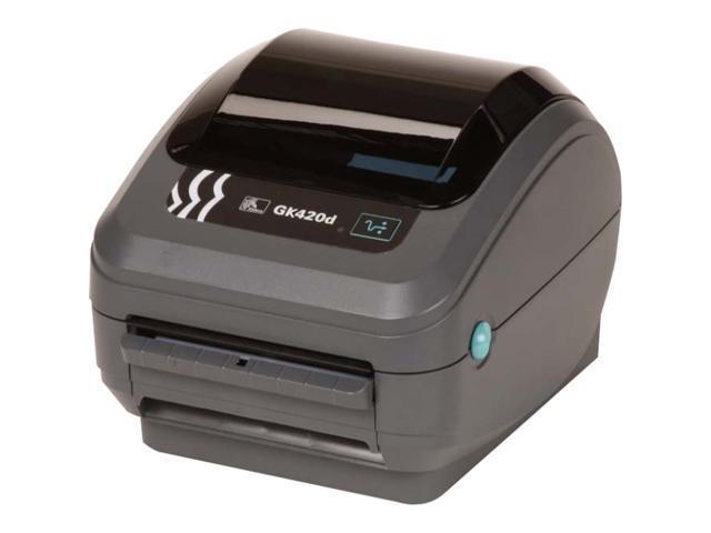 Zebra G Series GK420d Label Printer