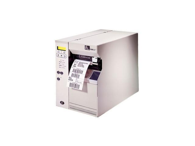 Zebra 105SL Thermal Label printer