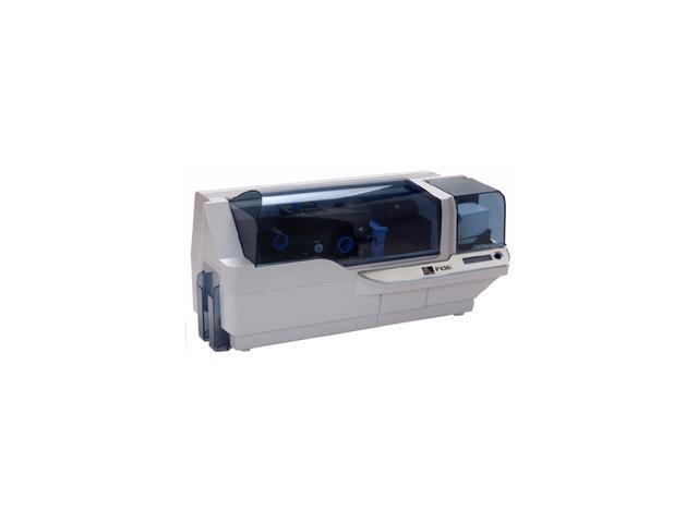 Zebra P430I-H000A-ID0 P430i Dual-Sided Color Card Printer