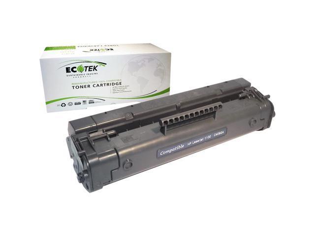 eReplacements C4092A-ER Toner Cartridge (C4092A) - Black