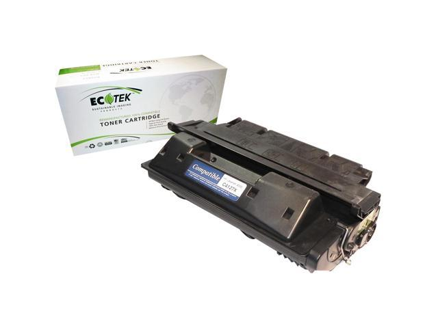 eReplacements C4127X-ER Toner Cartridge (C4127X) - Black