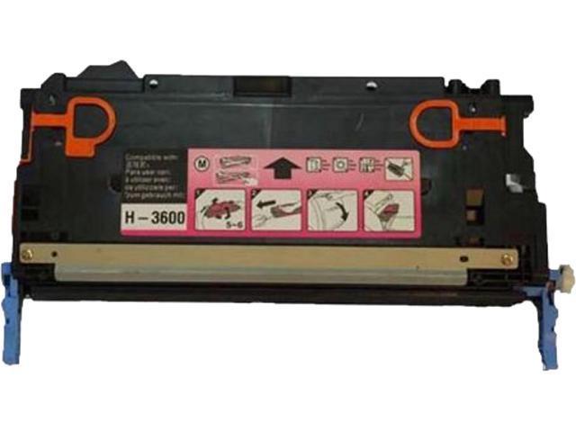 eReplacements Q6473A-ER Magenta Toner