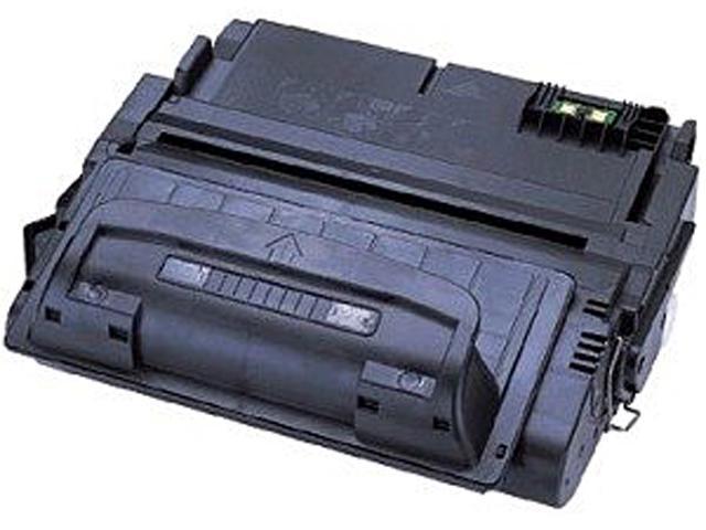 eReplacements Q5942A-ER Black Toner