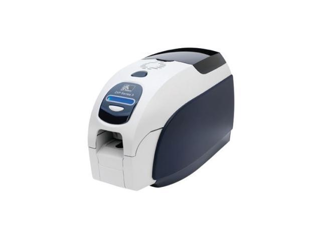Zebra Z31-0M000000US00 ZXP Series 3 Single-Sided Card Printer