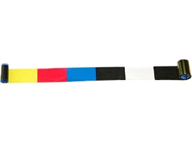 Zebra 800077-740 Color Ribbon for ZXP Series 7 Ymcko