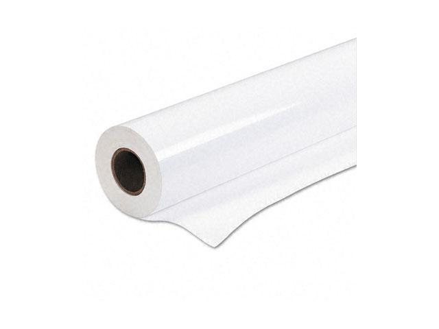 Epson America S041392 Premium Glossy Photo Paper Rolls, 165 g, 44