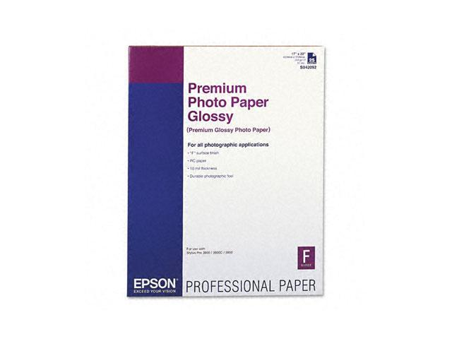 Epson S042092 Paper & Printable Media