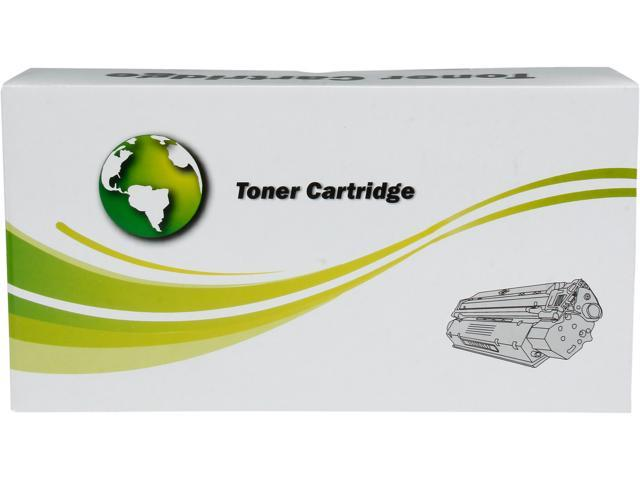 Ink4work ST-TN780 Black Toner Replaces Brother TN-780 TN780