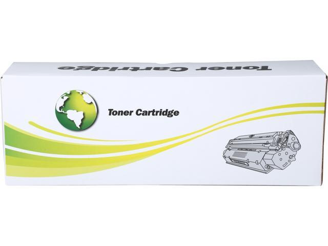 Ink4work ST-TN221BK Black Toner Replaces Brother TN221BK TN-221