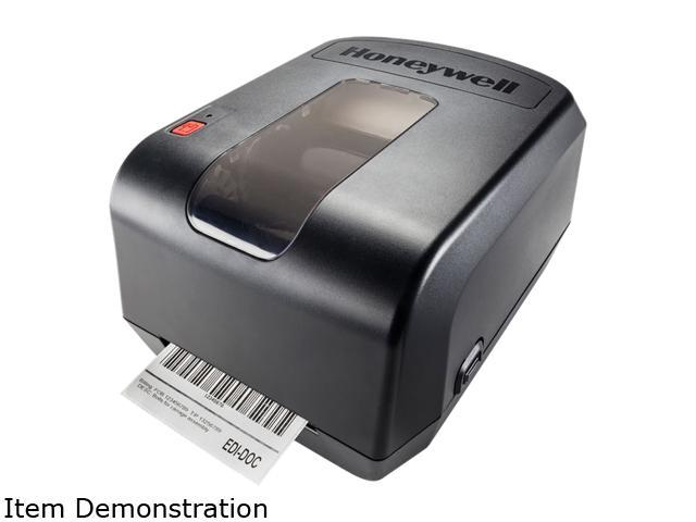Honeywell PC42TWE01012 PC42t Scanning and Mobility Desktop Label Printer
