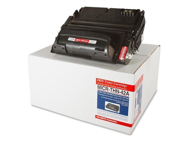 microMICR MICRTHN42A Black Toner Cartridge