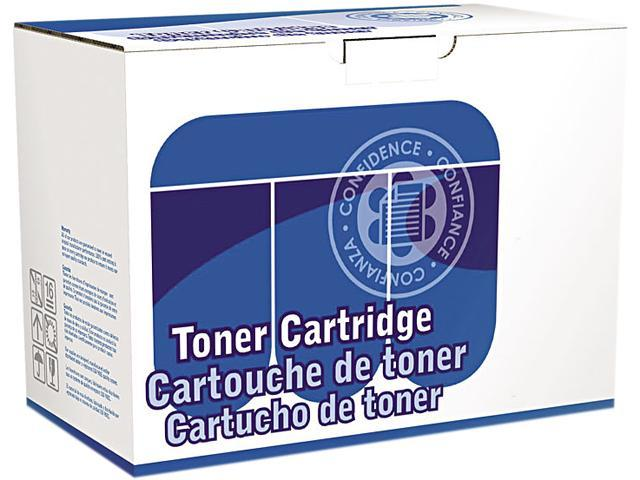 Dataproducts DPC3525B Black Toner Cartridge