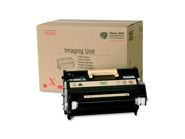 XEROX 108R00591 Imaging Unit For Phaser 6250