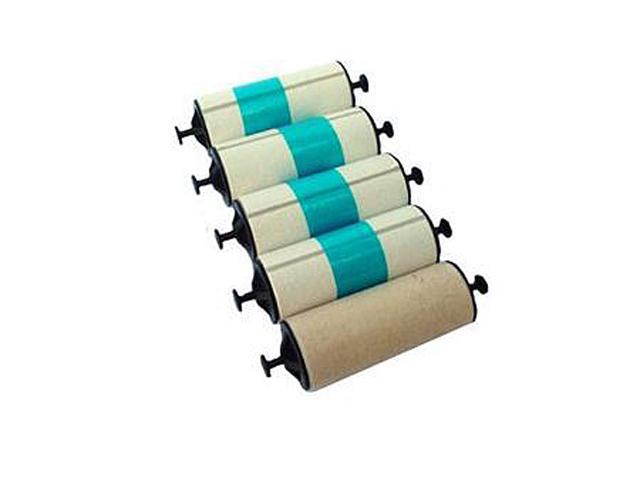 Zebra 105912-003 Cleaning Rollers