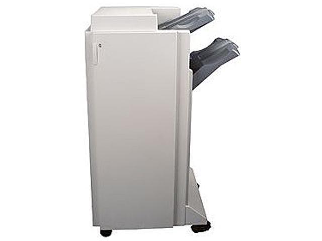 XEROX 097S04166 Office Finisher LX (2,000 sheet stacker/single and dual position 50 sheet stapler finisher)